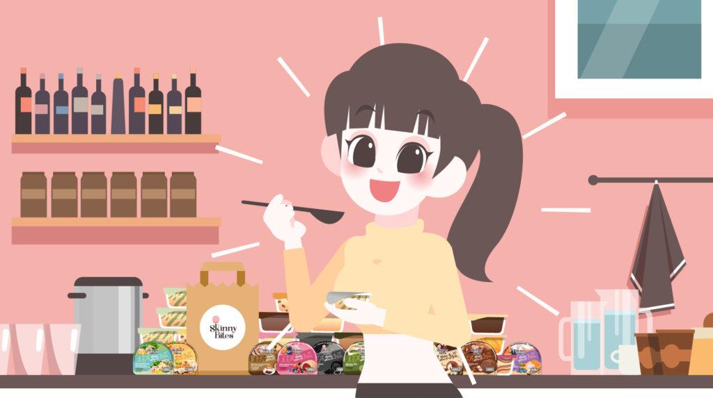 Animation-Mr.Mee Studio