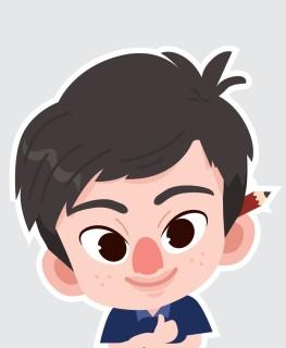 Lan Character